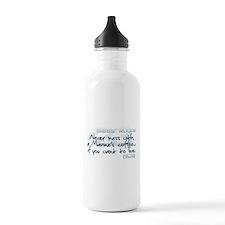 Gibbs' Rules #23 Water Bottle