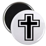cross Magnet