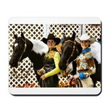 Donnas Mousepad