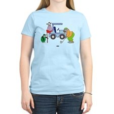Playing Golf T-Shirt