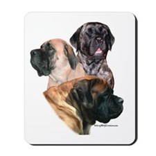 Mastiff 159 Mousepad