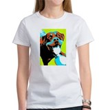 Play Ball Rottweiler Tee