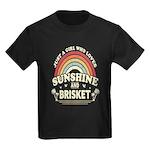 VASHE RADIO Organic Men's T-Shirt (dark)