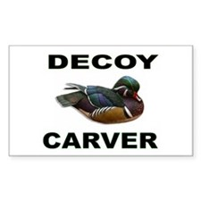 WATERFOWL Decal