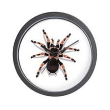Tarantula Wall Clock