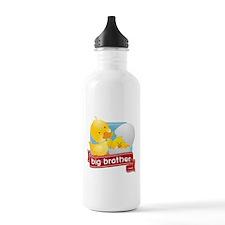 Big Brother Duck Water Bottle