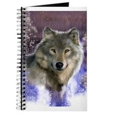 Wolf Still Life Journal