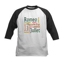Romeo & Juliet Characters Tee