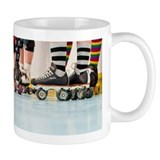 Rollergirls Mug