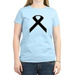 Ribbon Causes Women's Light T-Shirt
