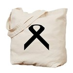 Ribbon Causes Tote Bag