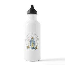 Marian Water Bottle