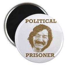 """2.25"""" Free Peltier Magnet (100 pack)"""
