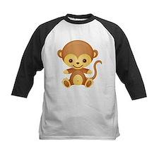 Cute Kawaii Cheeky monkey Tee