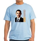 Obama Portrait T-Shirt