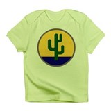 Cactus Infant T-Shirt