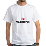 I * Alexandrea Shirt