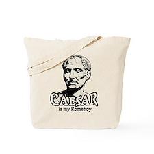 Caesar Romeboy Tote Bag