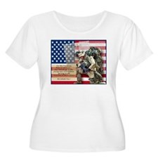 Unique Patriotic T-Shirt