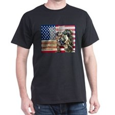 Cute Patriotic T-Shirt