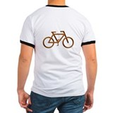 """Copper Bike"" T"