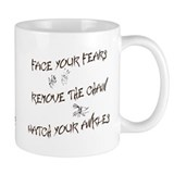 Trilogy of Terror! Coffee Mug