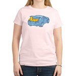 Junk in the Trunk Women's Light T-Shirt