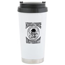 Miskatonic University Ceramic Travel Mug