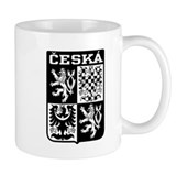 Ceska Coffee Mug