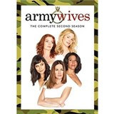 Army Wives: The Complete Second Season DVD