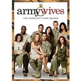 Army Wives: The Complete Third Season DVD