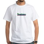 Zacatecas 1a White T-Shirt