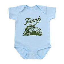 frank the Infant Bodysuit