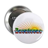 "Zacatecas Sol 2.25"" Button (100 pack)"