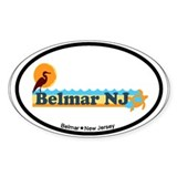 Bellman NJ - Beac Design Decal
