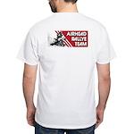 A.R.T. - White T-Shirt