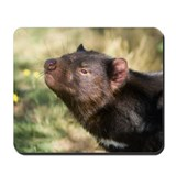 Tasmanian Devil Mousepad