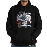 One Nation - Blessed Hoody