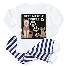Greyhound in Santa Hat Invitations