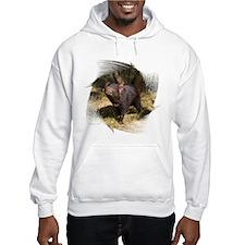 Tasmanian Devil Hoodie