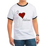 I love Adrian Ringer T