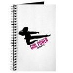 Girl Power 3 Karate Journal