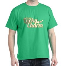 I'm your Lucky Charm T-Shirt