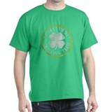 St. Patty's Day Drinking Team T-Shirt