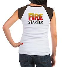 fire starter Tee