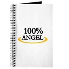 100% Angel Journal
