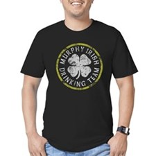 Murphy Irish Drinking Team T