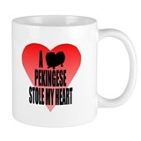 Pekingese Mug