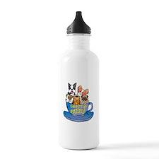 Teacup Agility Water Bottle