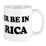 Rather be in Costa Rica Mug
